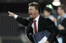 How LVG masterminded one of the biggest shocks in European football history