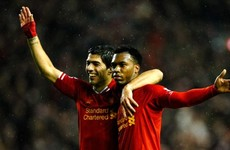 'It was such a good dive!' - Suarez full of praise for Sturridge simulation
