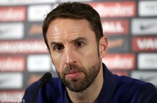 Southgate backs Man United duo after Mourinho rebuke