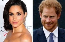 Prince Harry defended his TV star girlfriend against horrible 'trolls' online... it's the Dredge