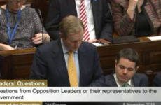 As it happened: Enda Kenny grilled over teacher strike action and pay disputes