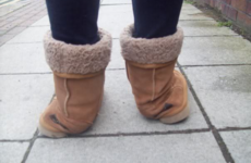 12 photos that sum up winter for any Irish woman