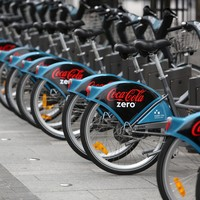Dublin Bikes scheme set to be expanded to areas on city outskirts