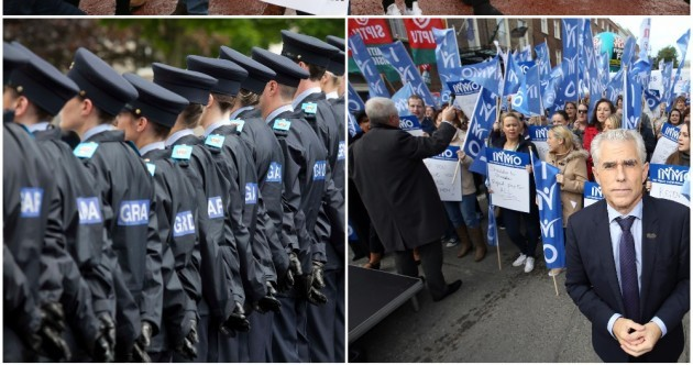 'I don't want to see that happen': Risk of row backs on garda resources without Lansdowne, says minister