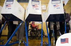Marijuana, assisted suicide, gun control - there was a lot on the table for US voters in this election