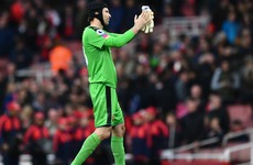 Strength in depth will push Arsenal to serious title challenge, says Cech