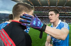 Lee Keegan: 'People say this hard luck story with Mayo, I find that bit of a farce to be honest'