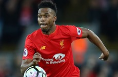 'I couldn't tell you the last time we played five-a-side' - Sturridge on Klopp's tactical sessions