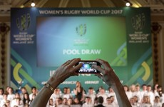 Proximity of toughest Tests tempers Irish excitement for Women's Rugby World Cup