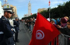 Crowds mark one year since fruit seller's protest sparked Arab Spring