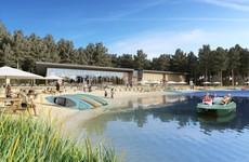 Construction of €233 million Center Parcs project to begin later this month