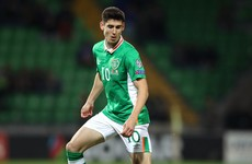 Self-assured O'Dowda confident he can be a valuable asset for country and club