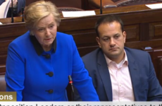 AS IT HAPPENED: Trump's shock win and status of undocumented Irish on the agenda in the Dáil