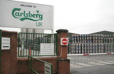 Explosion at Carlsberg factory in England leaves one man dead and 22 injured