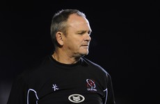 'Big expectation on Ireland to put us away': Canada coach Anscombe out to spoil the homecoming