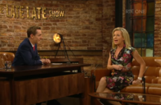 RTÉ already has 641 complaints about Katie Hopkins on tomorrow's Late Late Show