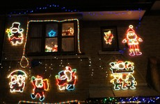 Vote: When should the Christmas decorations go up?