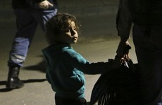 New beginnings: 200 child refugees from Calais camp will come to Ireland