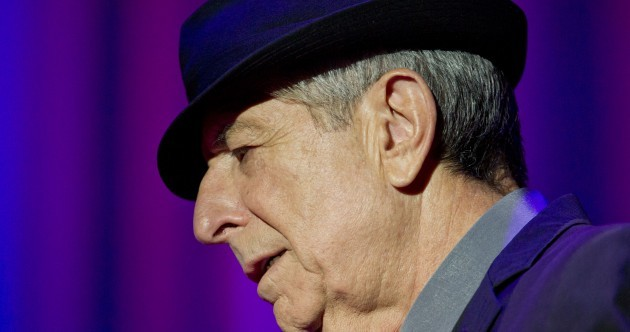 """A true visionary"": Tributes to Leonard Cohen, following legendary singer-songwriter's death"