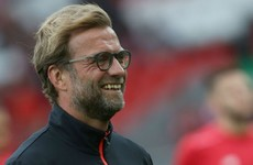 Harry Redknapp thinks Klopp could fit the England job