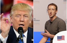'Fake news had nothing to do with Donald Trump's victory' - Mark Zuckerberg