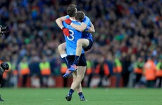 Who do you think should be the Leinster footballer and hurler of the year?
