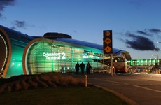Dublin Airport is poised to get a third terminal