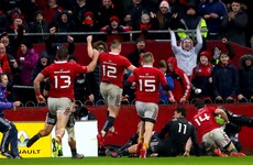 As it happened: Munster v Maori All Blacks
