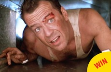 This Dublin cinema is throwing an 80s-tastic Die Hard Christmas party