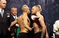 McGregor's precision and power can plant seeds of history in the Garden
