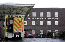 "Children's hospitals tell people to stay away due to ""unprecedented demand"""