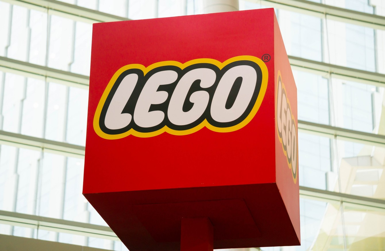 Lego TheJournalie - 16 imaginative lego ads that celebrate the power of fantasy 2