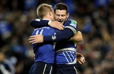 Hard Yards: Champions march on, heartache for Connacht