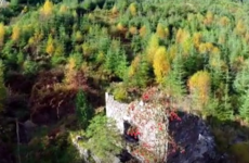 This stunning drone footage of an autumnal Wicklow is the perfect dose of calm