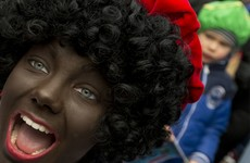 Meet 'Black Pete', the Dutch Christmas tradition that's under fire for being racist blackface