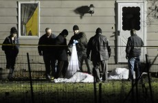 Family of five killed in suspected murder-suicide