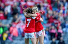 6 for Cork, 5 for Dublin - here's the LGFA All-Star Team for 2016