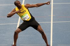 Usain Bolt set to train with Bundesliga club as he considers football career