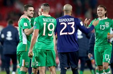 'There's still a long way to go': Ireland not getting carried away by great start