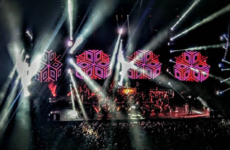 Jenny Greene and the RTE Concert Orchestra led a massive rave in 3Arena last night