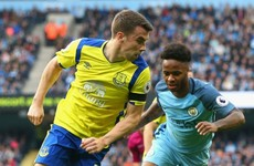 'Manchester United should have signed Seamus Coleman'