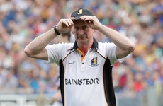 Staying on! Brian Cody is confirmed as Kilkenny hurling boss for a 19th season