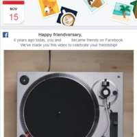 15 thoughts everyone has while scrolling through their cringey Facebook On This Day