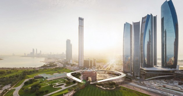 Dubai's Hyperloop could be built within four years - and will be on-demand