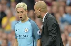'No sex after midnight' - Nasri reveals secrets to success under Guardiola