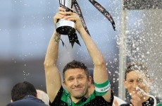 No rift with Scottish FA over Carling Nations Cup debt, insist FAI