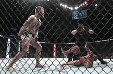Eddie Alvarez releases brutally honest statement in the wake of McGregor defeat
