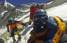 Are performance-enhancing drugs corrupting the climbing game on Mount Everest?