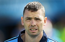Former Dublin hurler hits out at 'toxic' atmosphere under Ger Cunningham