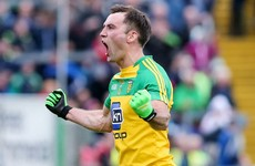 Big boost for Donegal as Lacey and McGlynn commit for 2017